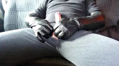 Gloves, Gloved