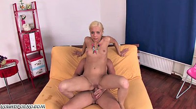 Casting anal, Russian ass, Anal russian