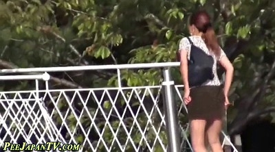 Japanese outdoor, Asian public, Japanese sexy, Outdoor japanese