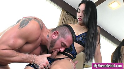 Tranny, Asian anal, Pervert, Perverted, Shemale fucks guy, Shemale fuck