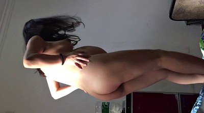 Chinese, China, Dance, Asian pregnant, Chinese dance, Chinese ass