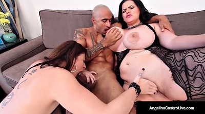 Sara jay, Slave, Angelina, Submissive, Submission, Cuban
