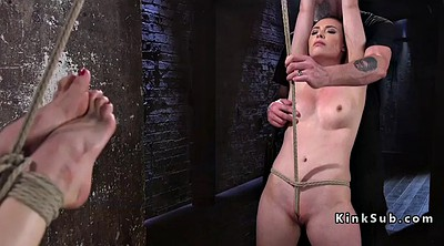 Rope, Slaves, Roped