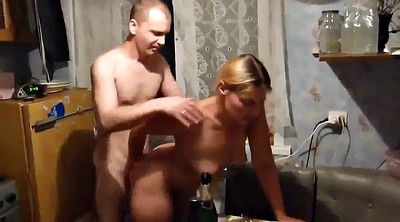 Russians, Kitchen wife