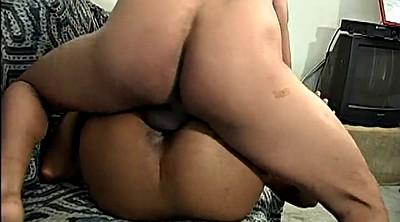 Doggy, Ebony fingering