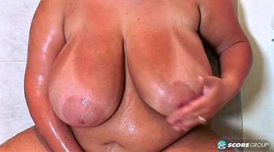 Fat, Ugly, Bbw big tits solo