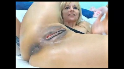 Amateur anal, Anal fisting, Huge ass, Rubber, Huge anal, Dirty ass