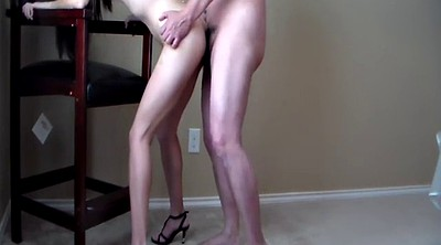 Standing, Amateur swallow