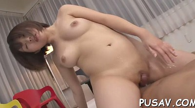 Asian pussy, Japanese finger, Japanese big cock