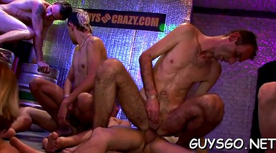 Orgy, Gay party, Orgy anal, Gay orgy