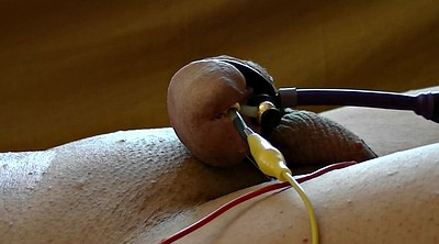 Prostate, Electro, Cut