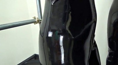 Rubber, Japanese latex, Latex rubber