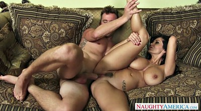 Ava addams, Spreading, Crack