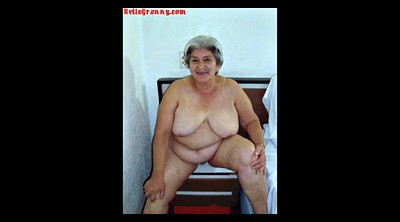 Grandma, Grandmas, Amateur mature, Slideshow, Mature latina