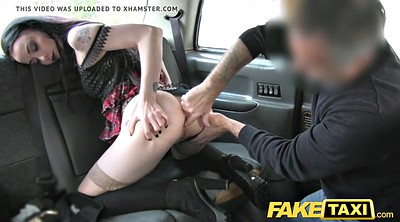 Goth, Young girl creampie