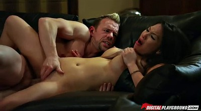 Asa akira, Rough, Asian rough, Sweaty