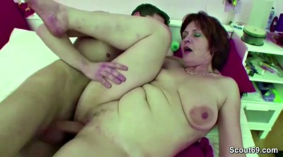 Mother, Mother son, Teen son, Mother and son, Mature mother, Mature masturbation