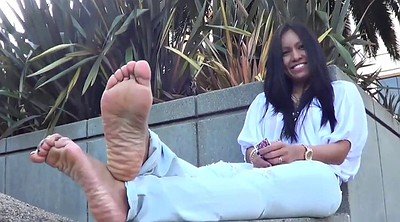 Asian feet, Sole, Smelly