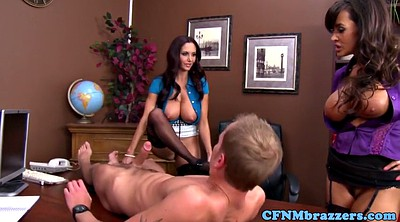 Cfnm, Mistress, Dominated