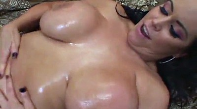 Oil anal, Pussy dripping, Drip