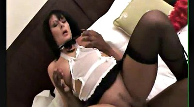 British milf, Mature black