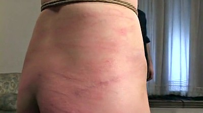 Tied up, Asian spanking, Japanese spanking, Japanese tied, Japanese bondage