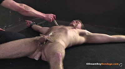 Spank gay, Torture, Nipple, Uncut, Spanking ass