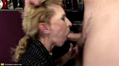 Granny creampie, Mother anal, Mature anal creampie, Addict