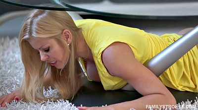 Alexis fawx, Stuck, Under the table, Under table