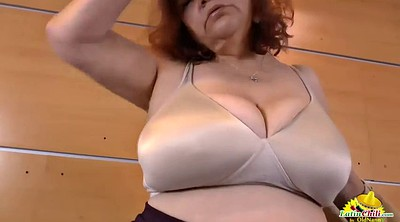 Granny solo, Grandma, Compilation, Video, Milf solo