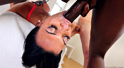 Jasmine jae, Jasmine black, Jasmin jae, British interracial, White cock, British ebony
