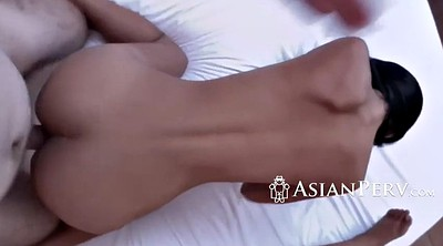 Teen big tit, Asian hairy