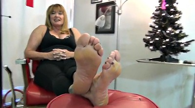Mature feet, Granny foot, Granny feet, Mature foot
