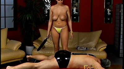 Spanking, Latex, Smoking