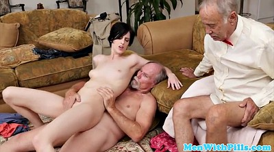Escort, Old anal, Old young anal, Anal old