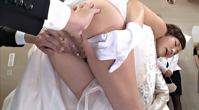 Japanese wife, Bride, Japanese fuck, Japanese cumshot, Japanese cuckold, Japanese bride