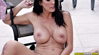 Http, Reagan foxx, Watch, Reagan, Public milf