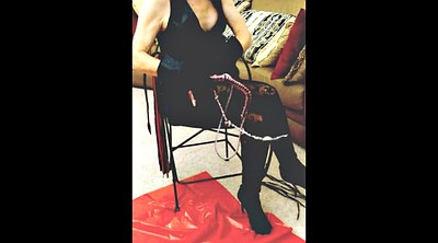 Leather, Whip, Whipping, Glove, Gloves, Femdom whipping