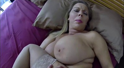 Affair, Mom blowjob