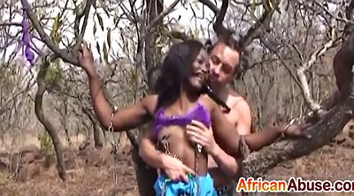Slave, Abuse, Abused, African