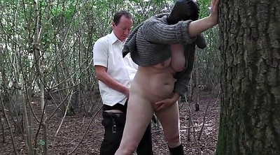 Wife fuck, Mature wife, Forest, Wife strangers, Wife and stranger, Slut wife