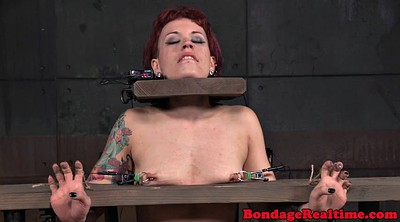 Caning, Torture, Caned