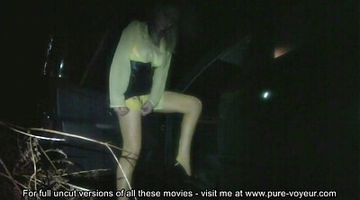 Nylon, Dogging, Doggy compilation