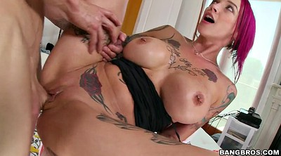 Squirt, Anna bell peaks, Squirting big tits, Anna bell