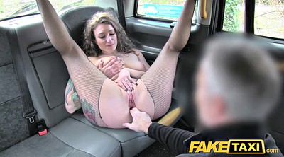 Fake taxi, Fake, Backseat