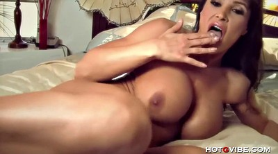 Lisa ann, Big nipple, Big nipples