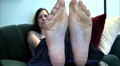 Foot feet, Samantha, Feet soles