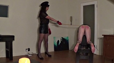 Spanking, Spank, Caning, Miss