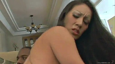 Cry, Long hair, Riding, Crying, Asian big, Asian big tits