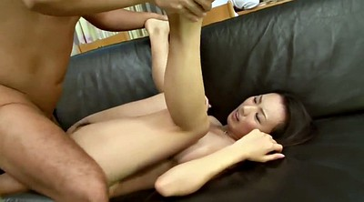 Japanese, Japanese tits, Public dick
